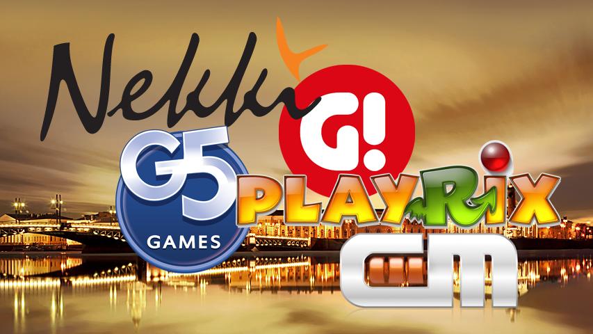 Задай вопрос участникам круглого стола О мобильно-игровом бизнесе начистоту
