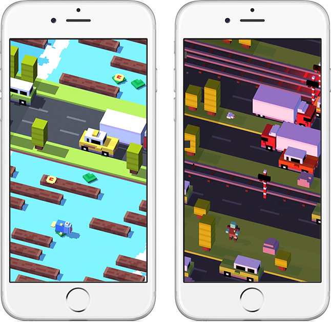wwdc2015-screenshot-crossy-road