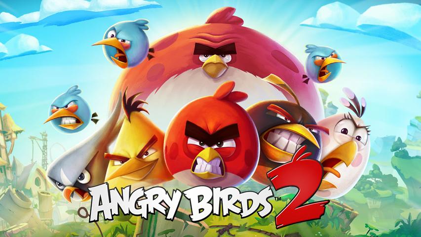 Angry Birds 2 предположительно уже давно тестируется в рамках мягкого запуска