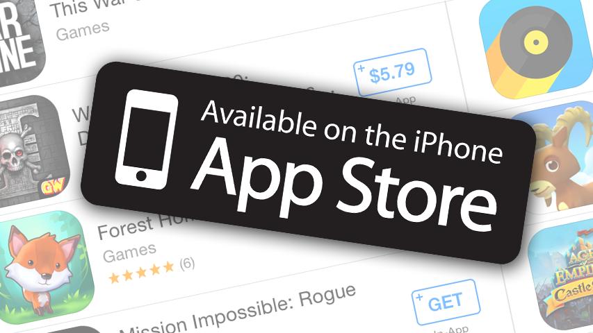 Что случилось с российским App Store