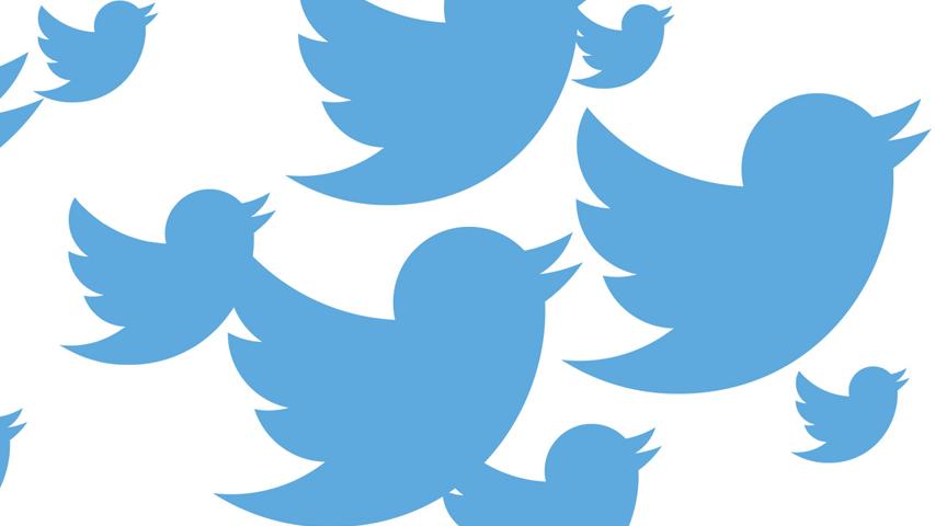 White Nights 2015 - мастер-класс Twitter