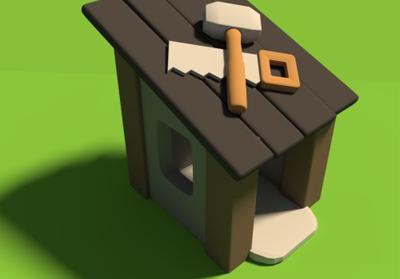build for money