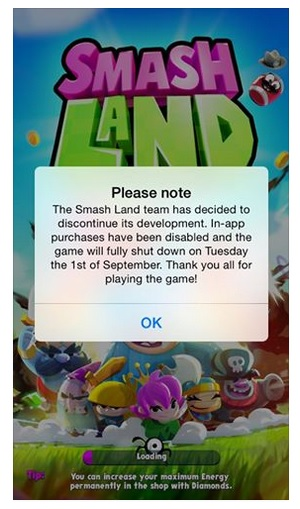 supercell-smash-land
