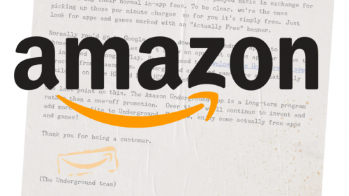 Amazon начала выплачивать разработчикам за время, проведенное в приложении игроками