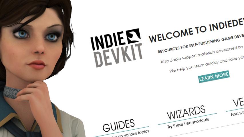 Бывший вице-президент Irrational Games запустила веб-сайт для инди-разработчиков