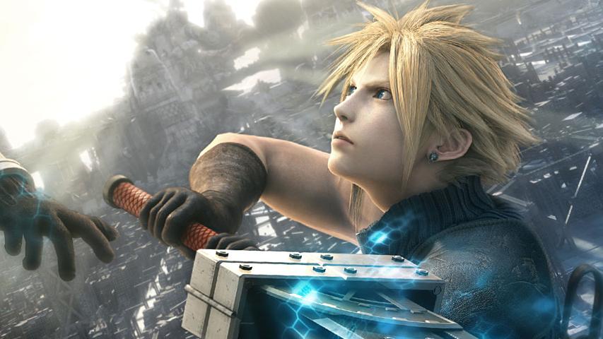 Final Fantasy VII вышла в App Store