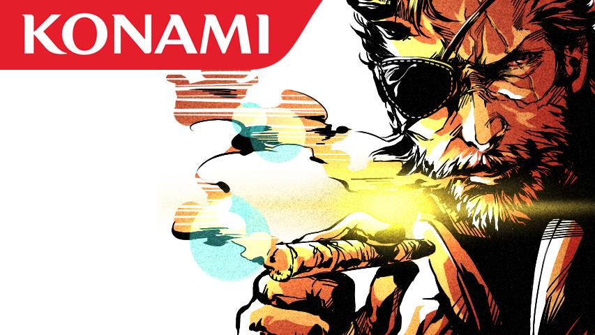 Konami закрывает 31 мобильный тайтл в Японии