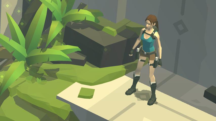 Lara Croft Go появится на мобильных девайсах 27 августа