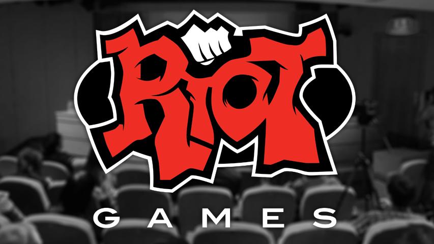 Riot Games анонсировала b2b-конференцию