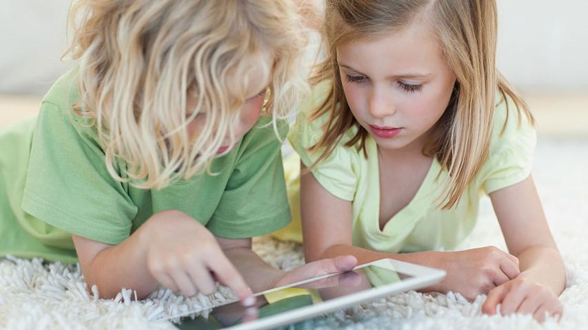 Рынок мобильных детских игр заработает в этом году $1,9 млрд