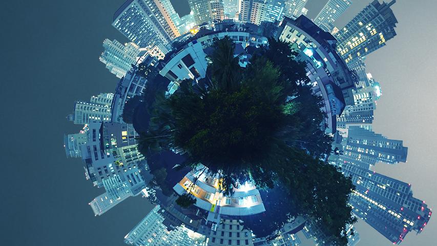 Unity анонсировала конференцию по виртуальной реальности
