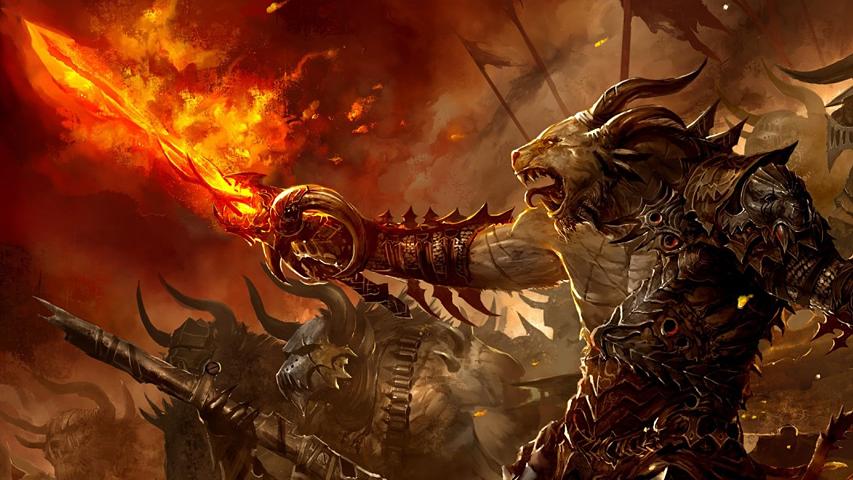 Amazon наняла ведущего геймдизайнера Guild Wars 2