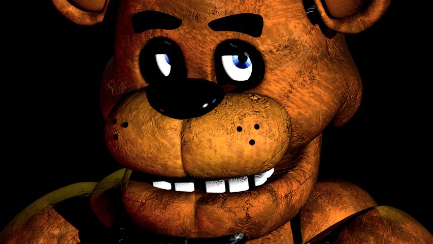 Автор Five Nights at Freddy's разрабатывает ролевую игру