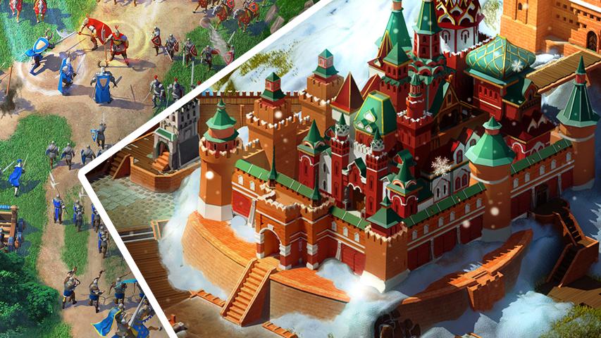Gameloft закрывает семь студий