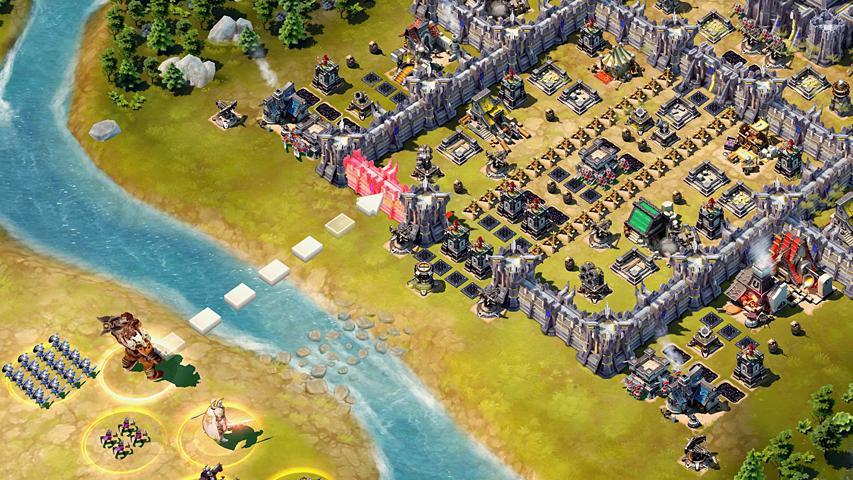 Gameloft закрывает студию в Сиэтле