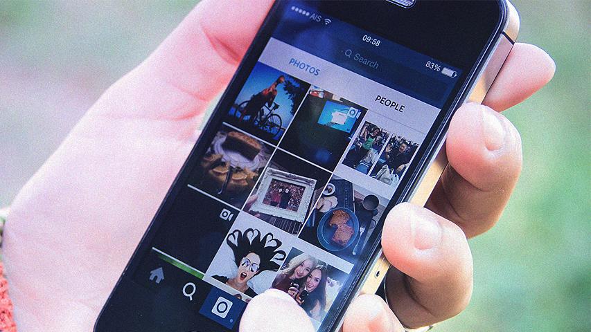 Instagram - дорогой способ пиарить игры