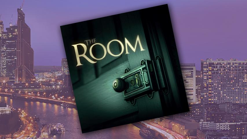 На White Nights в Москву приедут авторы The Room