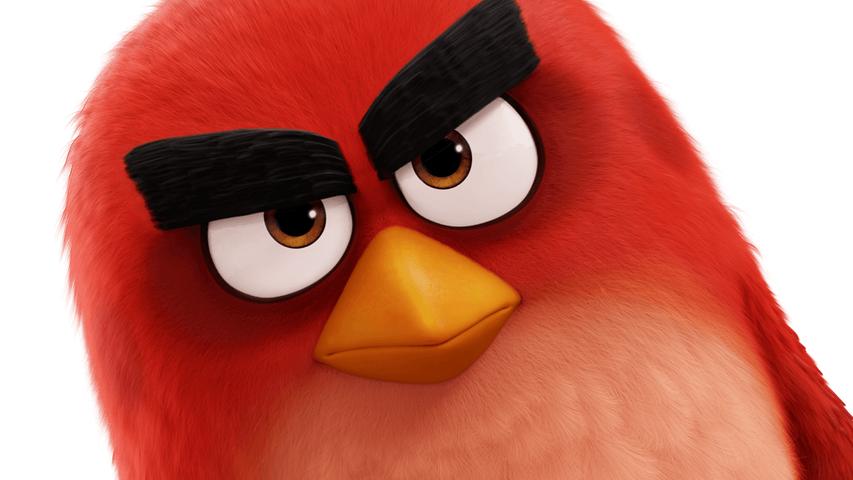Rovio выпустила тизер к полнометражному мультфильму по Angry Birds