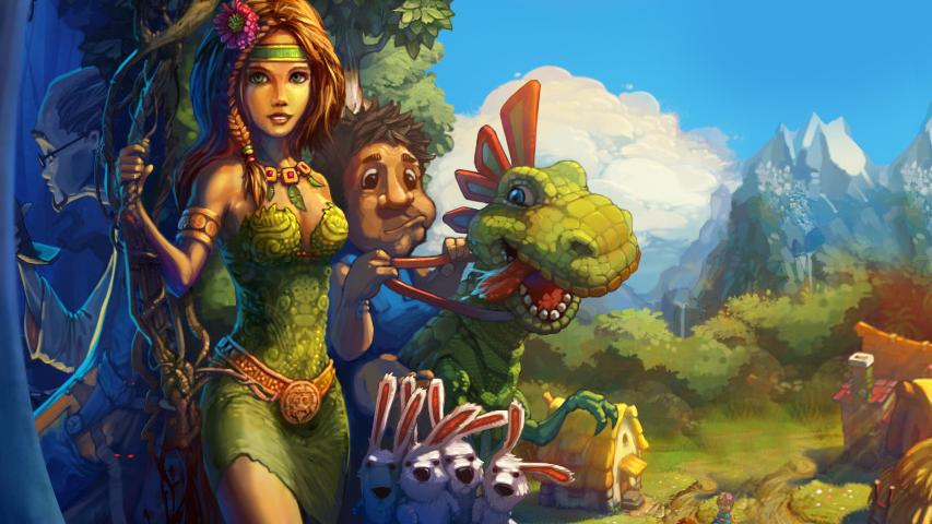 Game Insight - новые Туземцы выйдут в следующем году