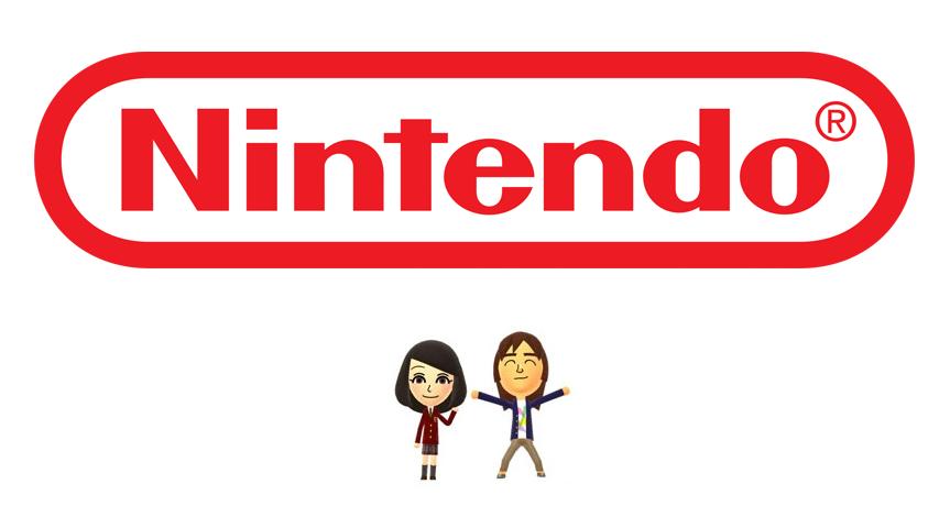 Nintendo представила свою первую мобильную игру