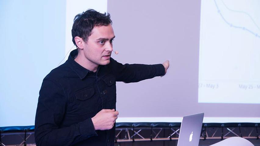White Nights Moscow 2015 - доклад Gamevil о выводе баттлера на западный рынок