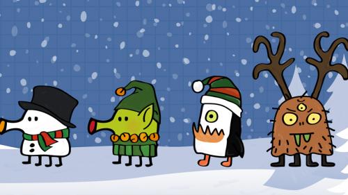 3 совета по запуску мобильной игры в рождественский сезон