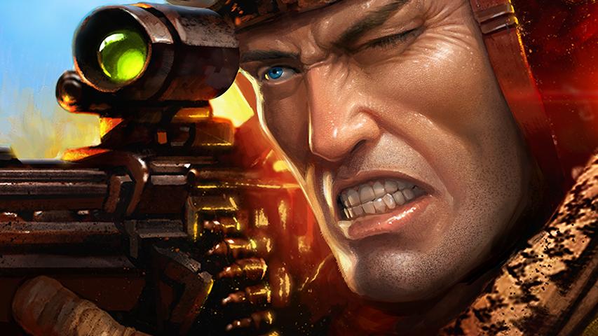 Авторы Game of War выпустили новую игру