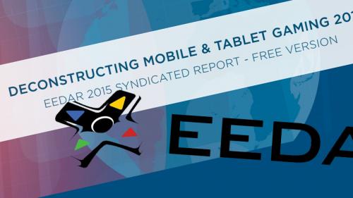 EEDAR рассказала ВСЕ о рынке мобильных игр