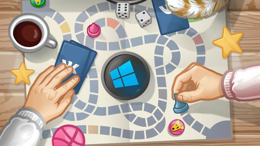 Мобильная игровая платформа ВКонтакте запустилась на Windows Phone