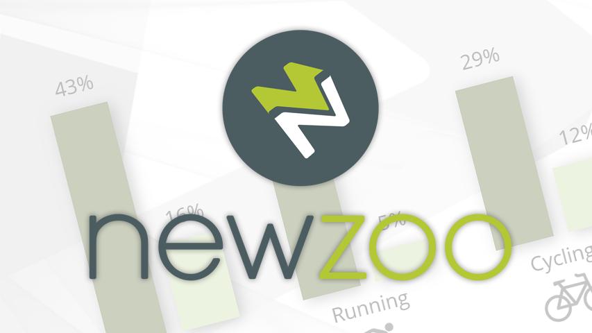 Newzoo насчитала в мире 49 млн мобильных транжир