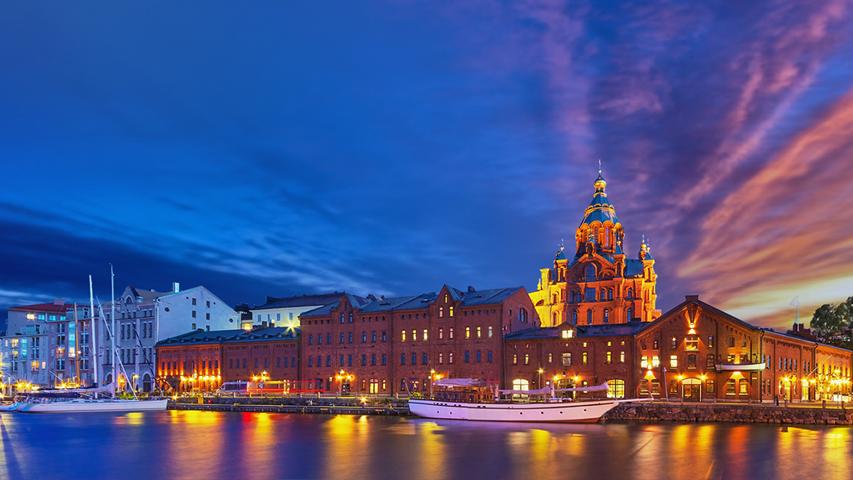 Открылась регистрация на White Nights Helsinki 2016