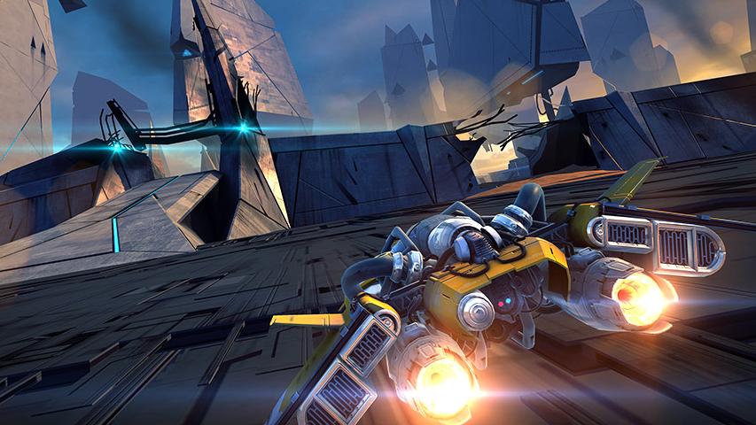 Разработчики на Unity поделились советами по разработке игры для Apple TV