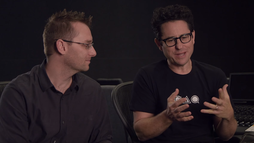 Режиссер седьмого эпизода Star Wars делает игру вместе с авторами Infinity Blade