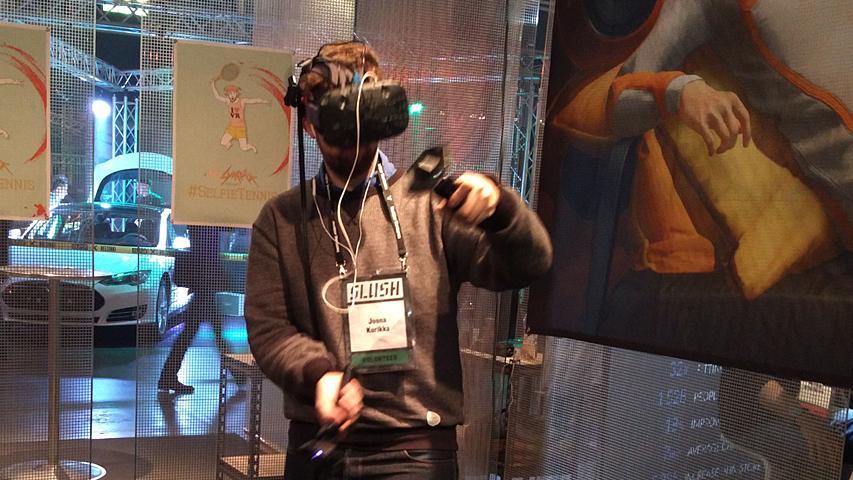 Wooga - мы решили игнорировать VR