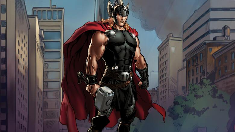 Avengers Alliance получит продолжение