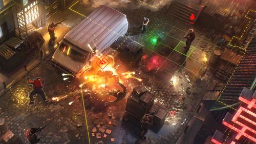 Авторы One Life делают XCOM в сеттинге GTA