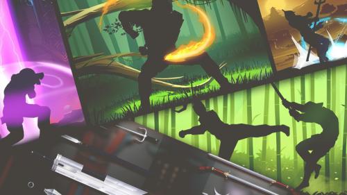История портирования Shadow Fight 2 под Tencent (фидбек и пара полезных советов)