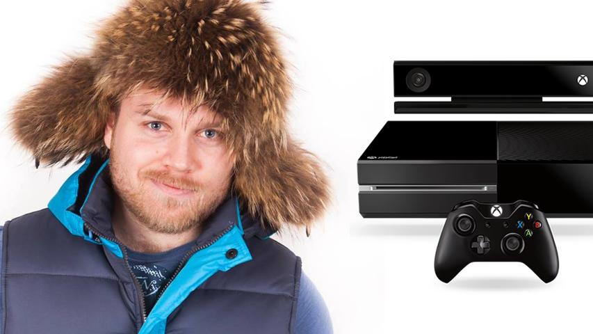 Как попасть в Xbox Live