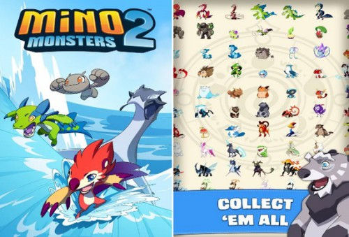 Mino-Monsters-2-Evolution-mod-apk