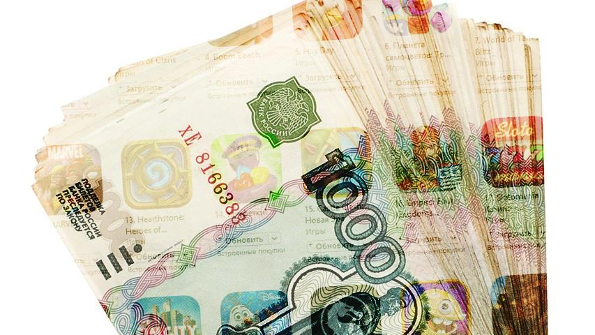 Приложения App Store и Google Play могут обложить налогами