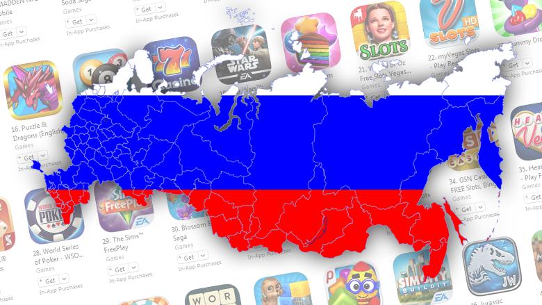 Сергей Галенкин - российский игровой рынок падает третий год подряд