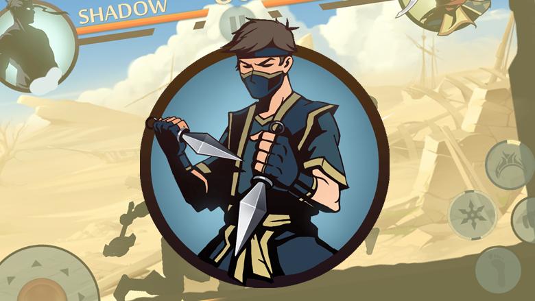 Shadow Fight 2 собрала 500 тысяч загрузок в Китае за 10 дней