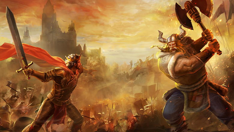 Состоялся мягкий запуск Age of Empires - World Domination