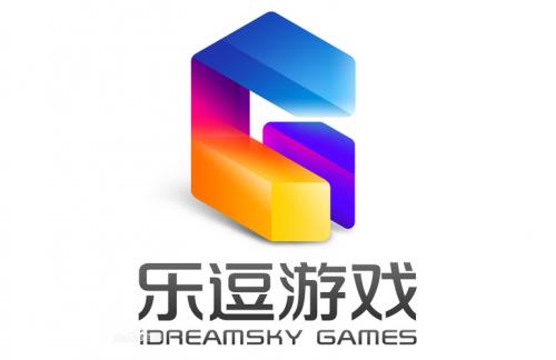 iDreamSky-logo