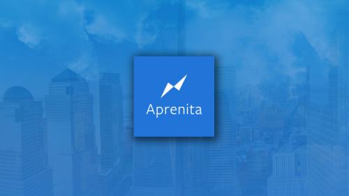 Aprenita - для кредита важно, чтобы продукт был на рынке