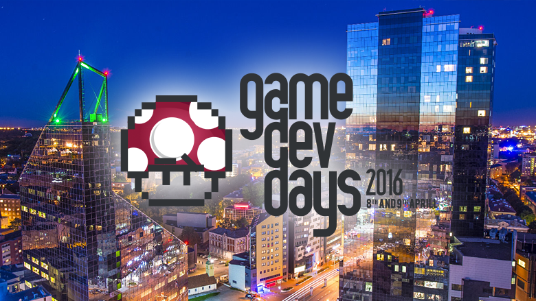 Creative Mobile анонсировала GameDev Days 2016