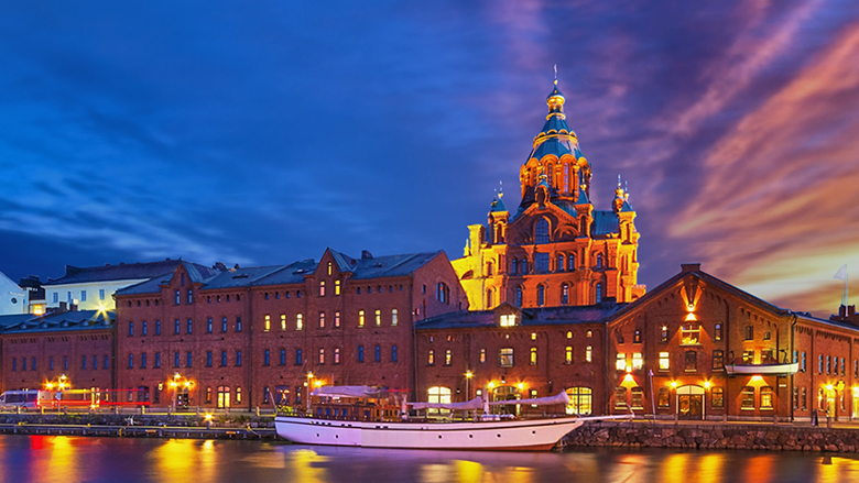 Конкурс - выиграй комплект премиум-билетов на White Nights Helsinki 2016