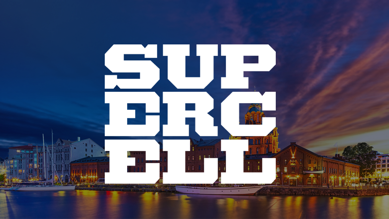 Конкурс - задай вопрос Supercell и выиграй билет на White Nights Helsinki 2016