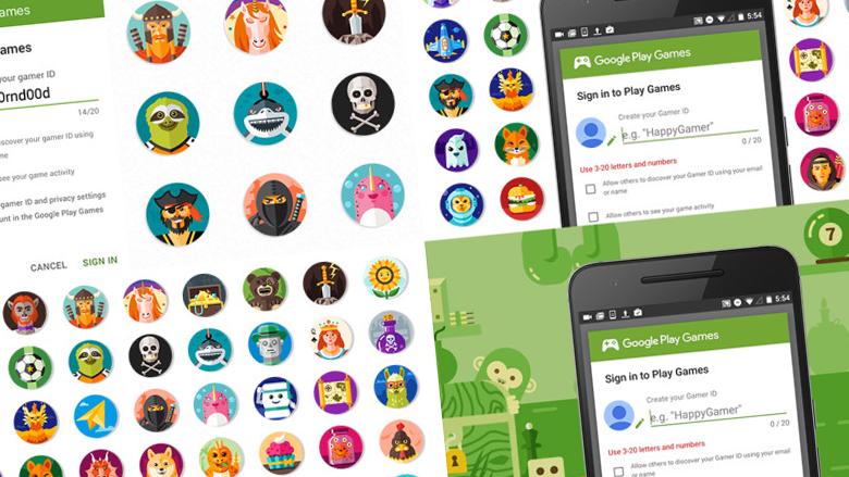 Для игры на Android больше не потребуется Google+