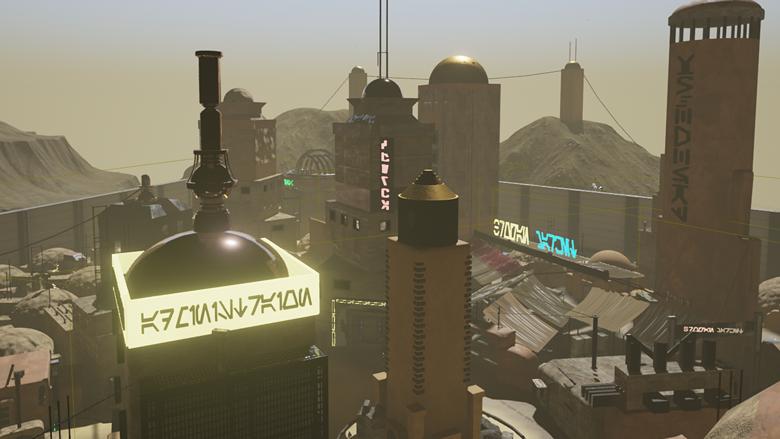 Инди-разработчики делают ремейк Knights of the Old Republic на Unreal Engine 4